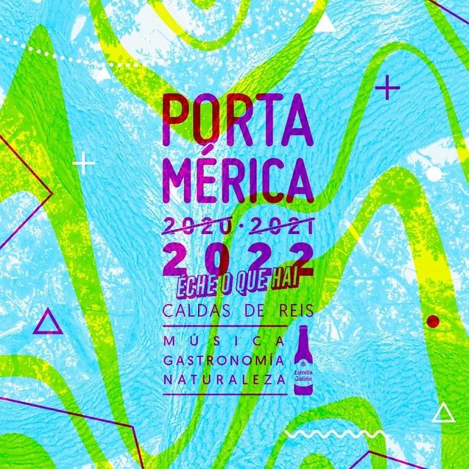 Suspensión Portamerica 2021