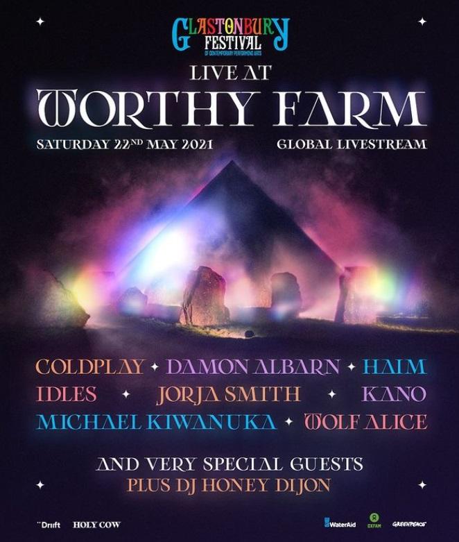 Live At Worthy Farm